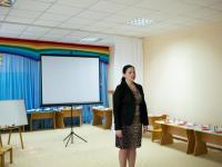 Методическое объединение для средних групп апрель 2017 г.