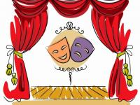 В нашем ДОУ прошла выставка театров с 03.02. по 18.02.2020г